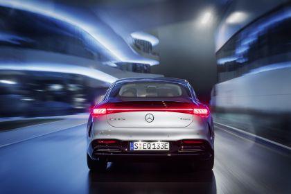2021 Mercedes-Benz EQS 72