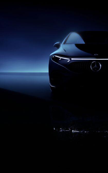 2021 Mercedes-Benz EQS 75