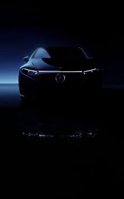 2021 Mercedes-Benz EQS 76