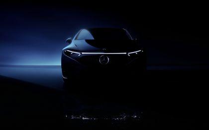 2021 Mercedes-Benz EQS 77