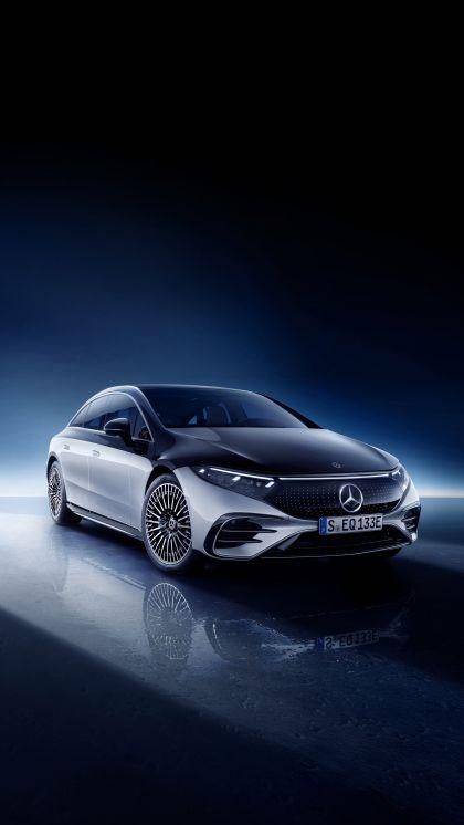 2021 Mercedes-Benz EQS 78