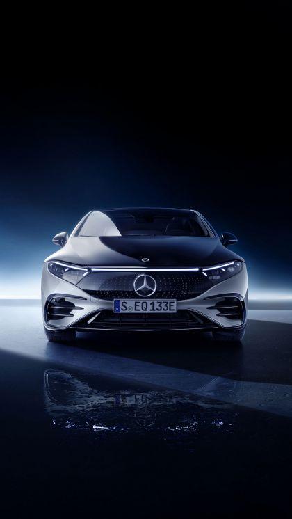 2021 Mercedes-Benz EQS 79