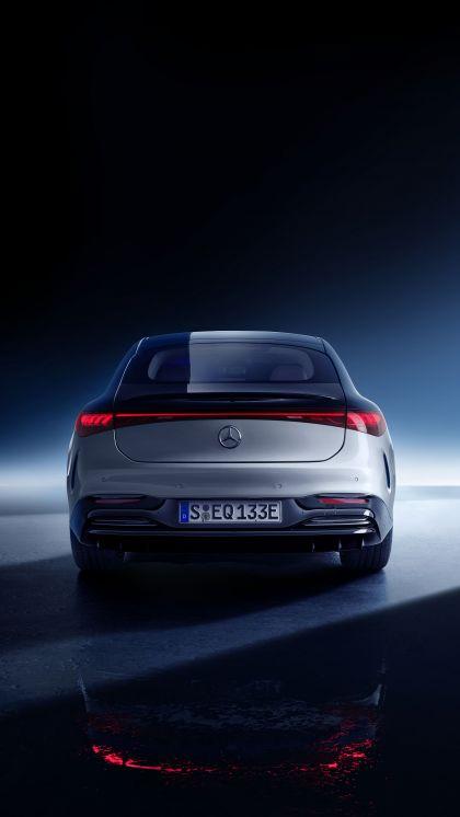 2021 Mercedes-Benz EQS 80