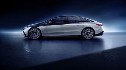 2021 Mercedes-Benz EQS 82
