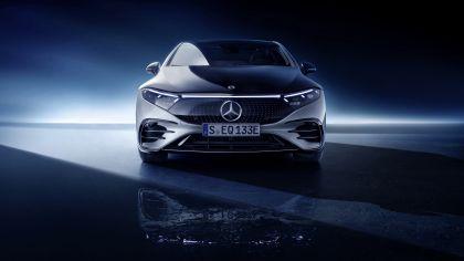 2021 Mercedes-Benz EQS 84