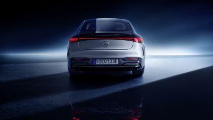 2021 Mercedes-Benz EQS 85