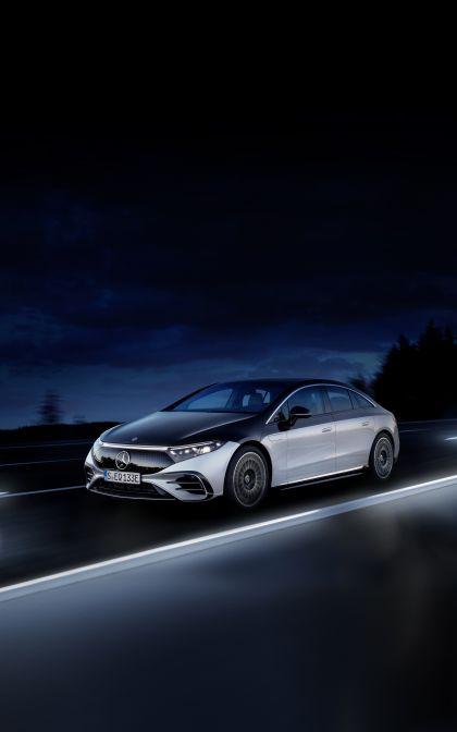 2021 Mercedes-Benz EQS 86