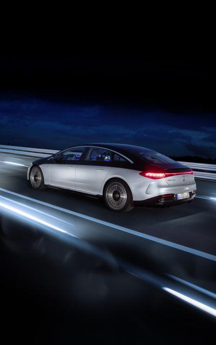 2021 Mercedes-Benz EQS 87