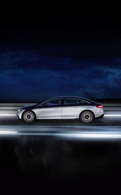 2021 Mercedes-Benz EQS 88