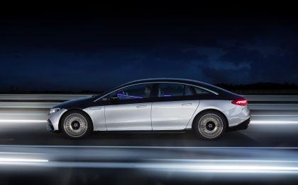 2021 Mercedes-Benz EQS 89