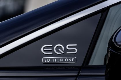 2021 Mercedes-Benz EQS 92