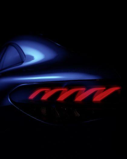 2021 Mercedes-Benz EQS 97