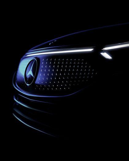 2021 Mercedes-Benz EQS 100