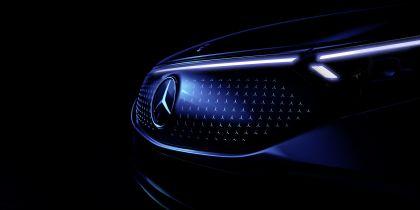 2021 Mercedes-Benz EQS 102