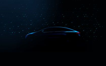 2021 Mercedes-Benz EQS 106