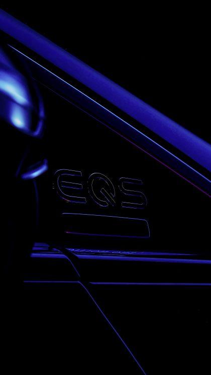 2021 Mercedes-Benz EQS 109