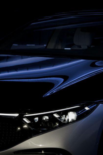 2021 Mercedes-Benz EQS 110