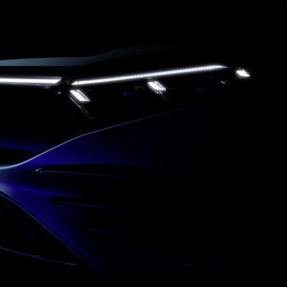 2021 Mercedes-Benz EQS 111
