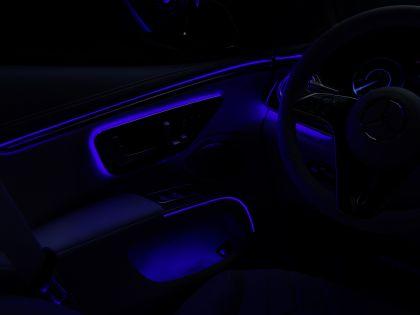 2021 Mercedes-Benz EQS 118