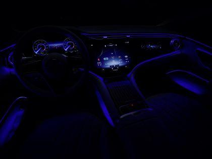 2021 Mercedes-Benz EQS 121