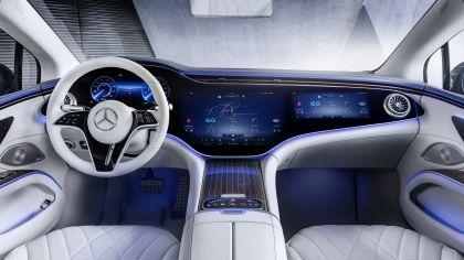 2021 Mercedes-Benz EQS 124