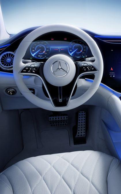 2021 Mercedes-Benz EQS 125