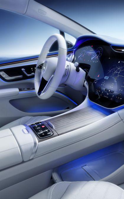 2021 Mercedes-Benz EQS 128