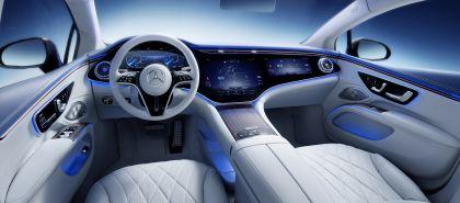2021 Mercedes-Benz EQS 129