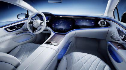 2021 Mercedes-Benz EQS 130