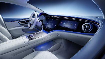2021 Mercedes-Benz EQS 131