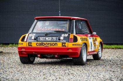 1980 Renault 5 Turbo Group 4 works rally 5