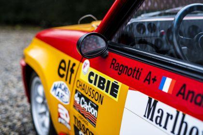 1980 Renault 5 Turbo Group 4 works rally 9