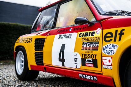 1980 Renault 5 Turbo Group 4 works rally 11
