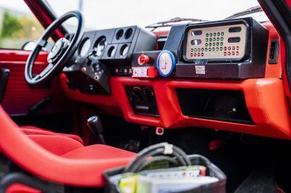 1980 Renault 5 Turbo Group 4 works rally 21