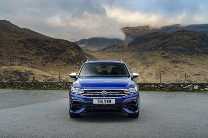 2021 Volkswagen Tiguan R - UK version 7