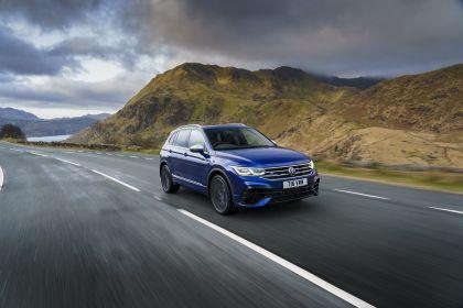 2021 Volkswagen Tiguan R - UK version 10