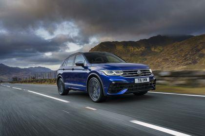 2021 Volkswagen Tiguan R - UK version 11