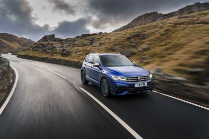 2021 Volkswagen Tiguan R - UK version 13