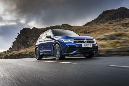 2021 Volkswagen Tiguan R - UK version 14