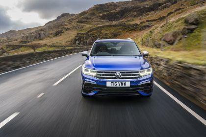 2021 Volkswagen Tiguan R - UK version 15