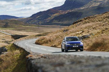 2021 Volkswagen Tiguan R - UK version 23
