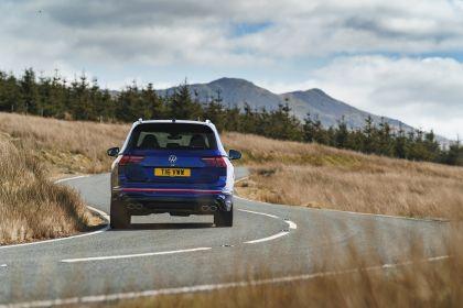 2021 Volkswagen Tiguan R - UK version 29