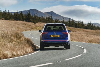 2021 Volkswagen Tiguan R - UK version 30