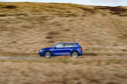 2021 Volkswagen Tiguan R - UK version 32