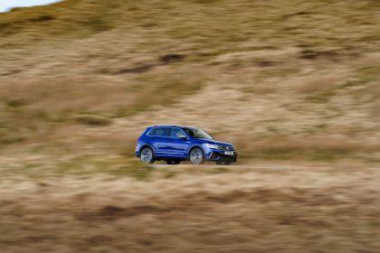 2021 Volkswagen Tiguan R - UK version 33