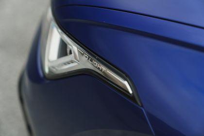 2021 Volkswagen Tiguan R - UK version 37