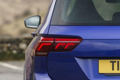 2021 Volkswagen Tiguan R - UK version 38