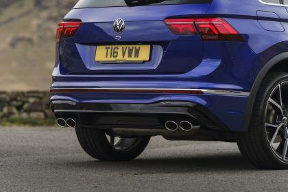 2021 Volkswagen Tiguan R - UK version 39