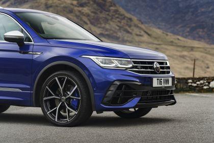 2021 Volkswagen Tiguan R - UK version 44