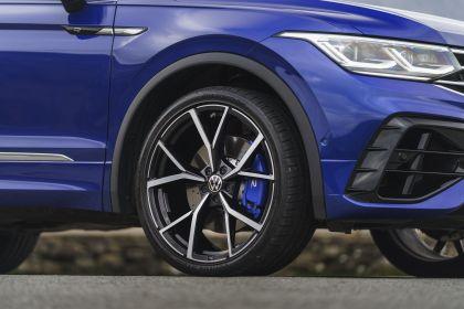 2021 Volkswagen Tiguan R - UK version 45
